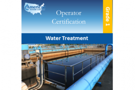 Water Treatment Exam Preparation Grade 1