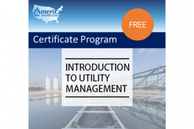 Introduction to Utility Management