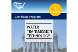 Water Transmission Technology
