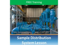 Sample Distribution Lesson