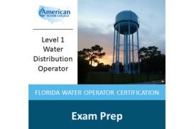 Florida Level 1 Distribution Exam Preparation