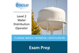 Florida Level 2 Distribution Exam Preparation