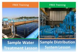 FREE Sample Exam Prep Lessons