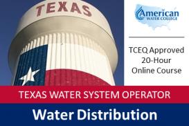 Water Distribution (1293)