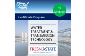 Water Treatment and Transmission Technology