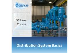 Distribution System Basics