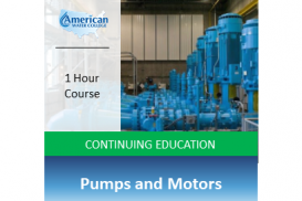 Pumps and Motors Review