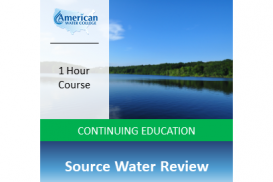 Source Water Review
