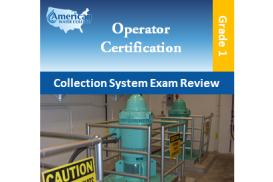 Collection System Exam Review - Grade 1