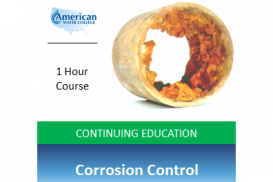 Corrosion Control Review