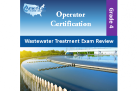 Wastewater Treatment Exam Review - Grade 4-5