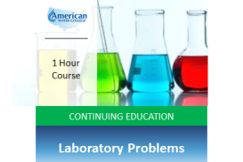 Laboratory Problems