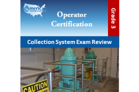 Collection System Exam Review Grade 3