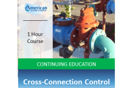 Cross-Connection Control