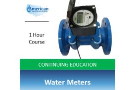 Water Meters Review