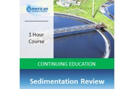 Sedimentation Review