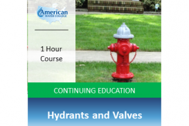 Hydrants and Valves Review