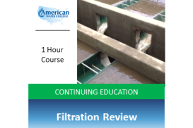 Filtration Review