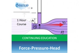 Force-Pressure-Head