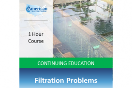 Filtration Problems