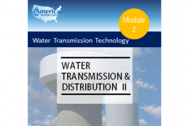 Water Transmission and Distribution II