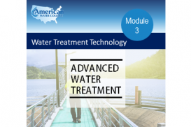 Advanced Water Treatment